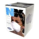Cordova N95 Dust Mask $12.30