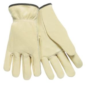 Drivers Glove Grain Leather $63.00 (doz.)