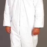 Tyvek Coverall With Collar and Zipper $138.83 (25ct.)