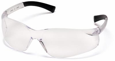 ZTek Safety Glasses Clear $2.25 (ea.)