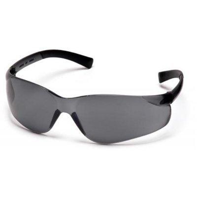 ZTek Safety Glasses Smoke $2.50 (ea.)